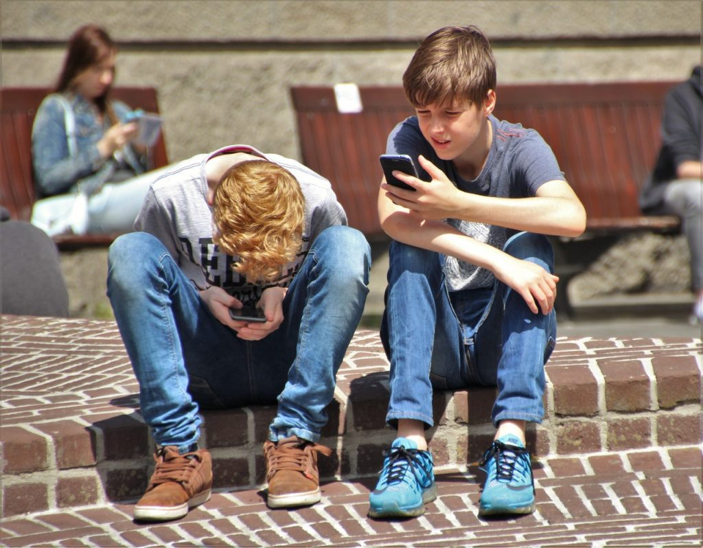 Save your child from smart devices