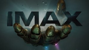 IMAX screens in India