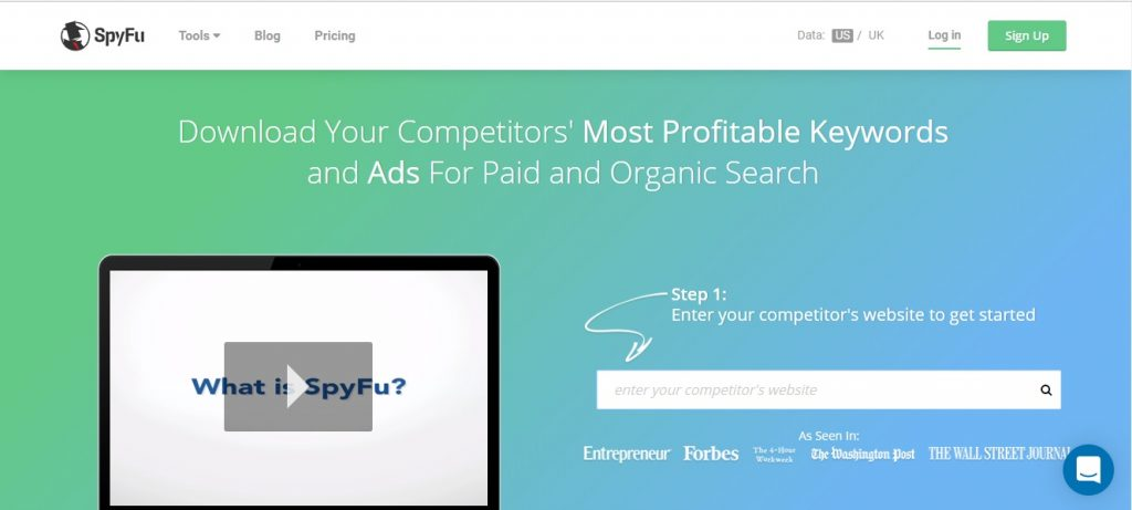 How to research your keywords
